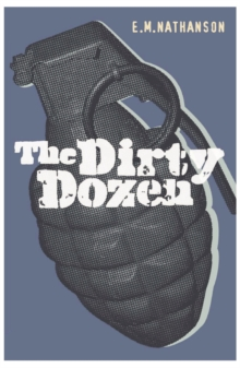 The Dirty Dozen, Paperback Book