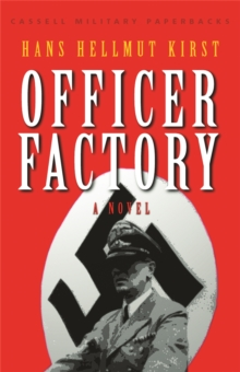 Officer Factory, Paperback / softback Book