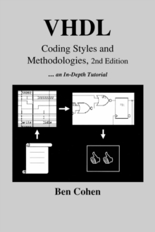 VHDL Coding Styles and Methodologies, PDF eBook