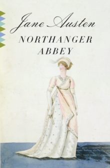 Northanger Abbey, Paperback / softback Book