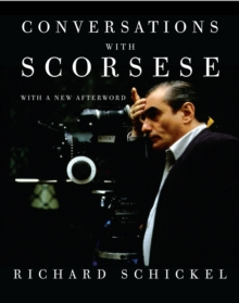 Conversations With Scorsese, Paperback / softback Book