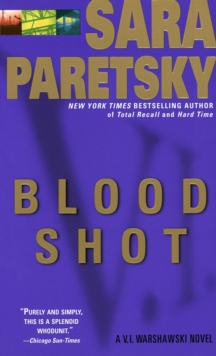 Blood Shot, EPUB eBook