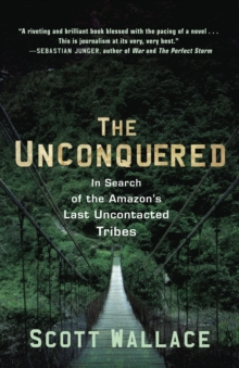 The Unconquered, Paperback Book