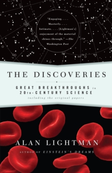 Discoveries, EPUB eBook