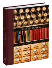 Reading Journal, General merchandise Book