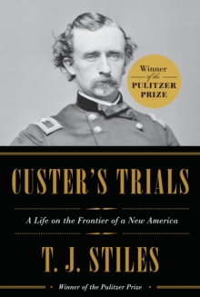 Custer's Trials, Hardback Book