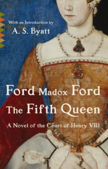 The Fifth Queen, Paperback / softback Book