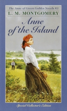 Anne of the Island, EPUB eBook
