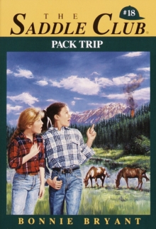 Pack Trip, EPUB eBook