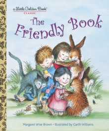 LGB The Friendly Book, Hardback Book