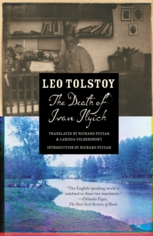 The Death Of Ivan Ilyich, Paperback / softback Book