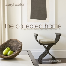 The Collected Home, Hardback Book