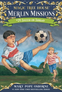 Magic Tree House #52, Paperback Book
