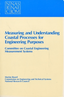 Measuring and Understanding Coastal Processes, Paperback / softback Book