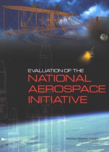 Evaluation of the National Aerospace Initiative, EPUB eBook