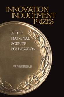 Innovation Inducement Prizes at the National Science Foundation, EPUB eBook