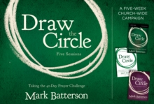 Draw the Circle Church Campaign Kit : Taking the 40 Day Prayer Challenge, Paperback / softback Book