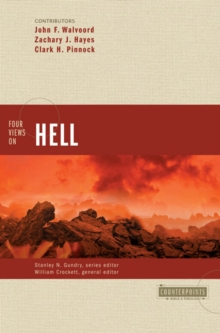 Four Views on Hell, Paperback / softback Book