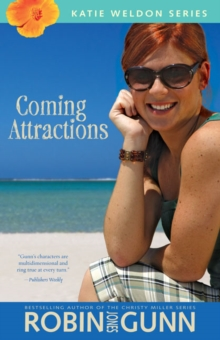 Coming Attractions, Paperback / softback Book