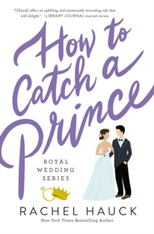 How to Catch a Prince, EPUB eBook