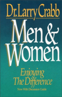 Men and Women : Enjoying the Difference, Paperback / softback Book