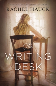 The Writing Desk, Paperback Book
