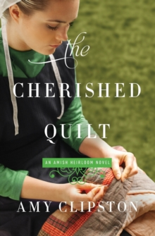 The Cherished Quilt, Paperback / softback Book