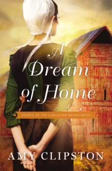 A Dream of Home, Paperback / softback Book