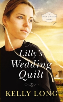 Lilly's Wedding Quilt, Paperback / softback Book