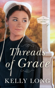 Threads of Grace, Paperback / softback Book