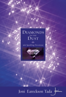 Diamonds in the Dust : 366 Sparkling Devotions, Hardback Book