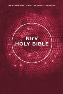 NIrV, Outreach Bible, Paperback, Pink, Paperback / softback Book