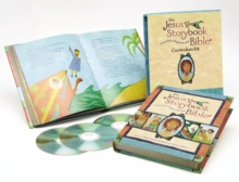The Jesus Storybook Bible Curriculum Kit, Paperback / softback Book