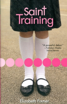 Saint Training, Paperback / softback Book