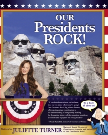 Our Presidents Rock!, Paperback / softback Book