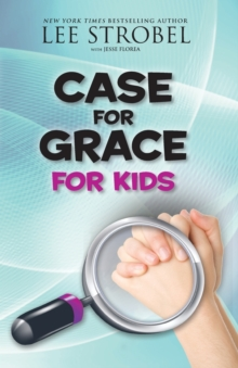 Case For Grace For Kids, Paperback Book