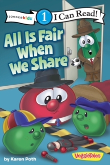 All Is Fair When We Share, Paperback / softback Book