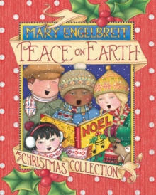 Peace on Earth, a Christmas Collection, Hardback Book