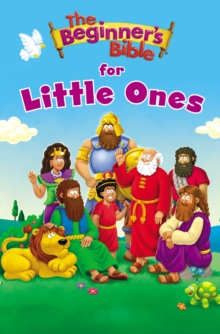The Beginner's Bible for Little Ones, Board book Book