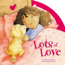 Lots of Love, Board book Book