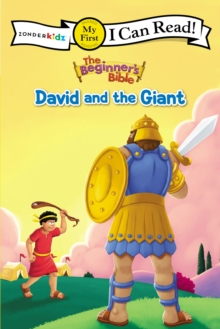The Beginner's Bible David and the Giant, Paperback / softback Book