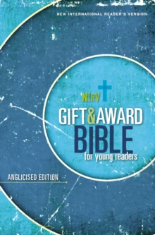 NIrV, Gift and Award Bible for Young Readers, Anglicised Edition, Softcover, Blue, Paperback / softback Book