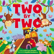 Two by Two, Board book Book