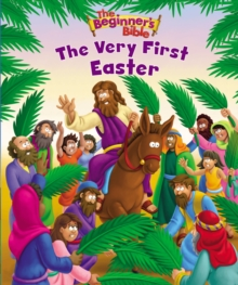 The Beginner's Bible The Very First Easter, Paperback / softback Book