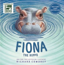 Fiona the Hippo, Board book Book