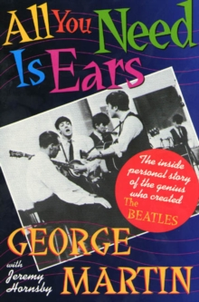 All You Need is Ears, Paperback Book