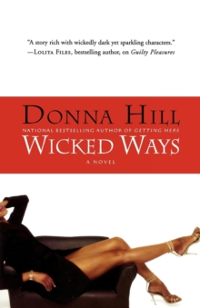 Wicked Ways, Paperback Book