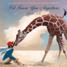I'd Know You Anywhere, My Love, Hardback Book