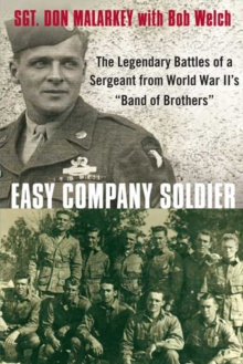 Easy Company Soldier, Paperback / softback Book