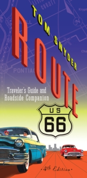 Route 66, Paperback / softback Book